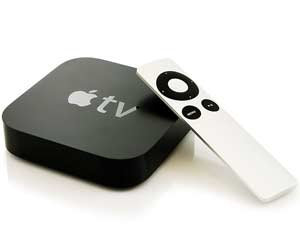 מכשיר Apple TV