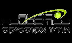 אודיו אקוסטיקס