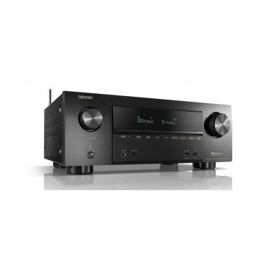רסיבר 7.2 4K AVR-X2600H
