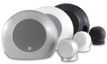 מערכת רמקולים SoundSpot™ MT-2 מורל
