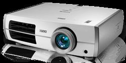 מקרן קולנוע ביתי Epson PowerLite Home Cinema 8350