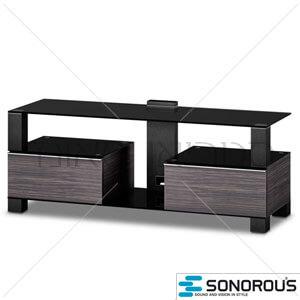 שולחן לפלזמה מעץ MD9135