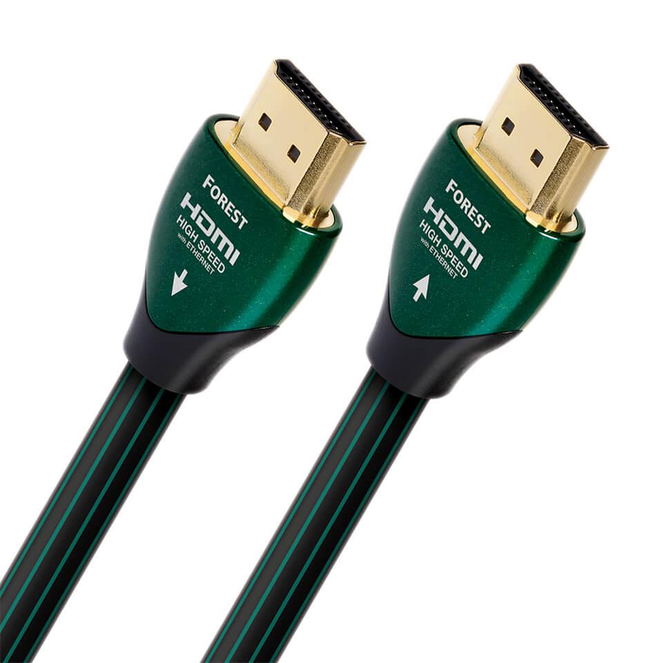 כבל HDMI איכותי 2 מטר Forest